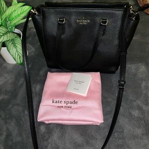 Kate Spade Jackson Medium Satchel